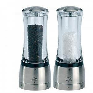 Peugeot Daman u'Select 16cm Salt and Pepper Mill Set
